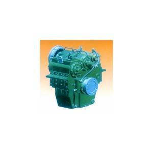 High reputation Travel Reducer Gearbox -