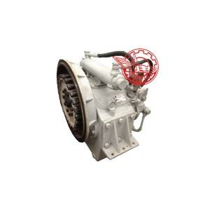 Hot New Products Advance Gearbox -