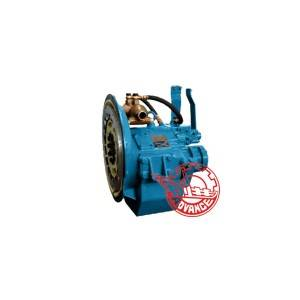 New Arrival China Speed Gearbox -