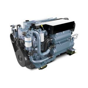 PERKINS Marine Propulsion Engine