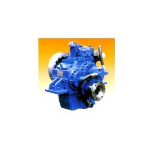 170 Manufacturing Gearbox Main Data