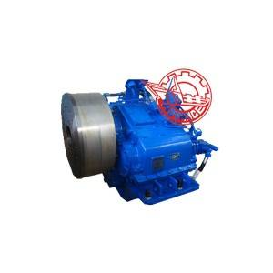 HCQ1600 Marine Gearbox Main Data