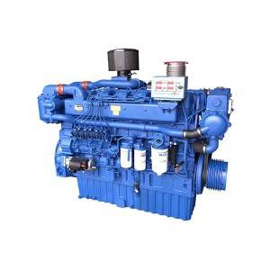 YUCHAI Marine Propulsion Engine