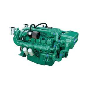 Doosan Marine Propulsion Engine