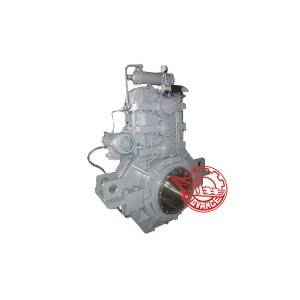 China wholesale Gear Box -