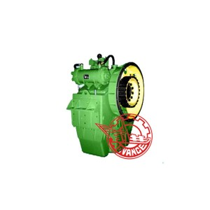 PriceList for Speeder Gearbox -