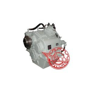 Fast delivery Gear Box Speed Reducer -