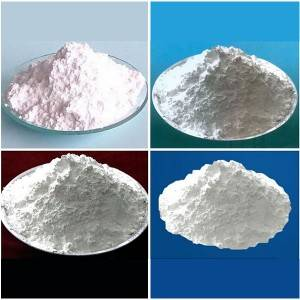 Calcinde Alumina Powder