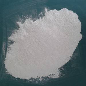 OEM Manufacturer	White Fused Alumina Powder	-