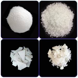 aluminum sulfate for pulp and paper making