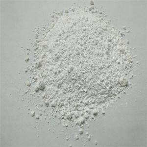 Ultra-Fine Temperature Calcined Alumina