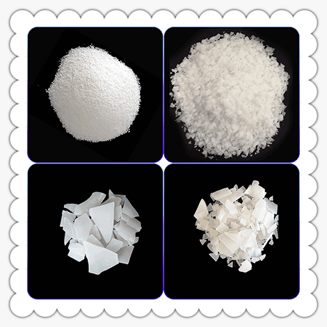 El sulfato de aluminio