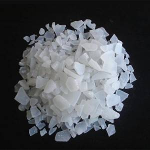 Aluminum sulfate for  Water Treatment