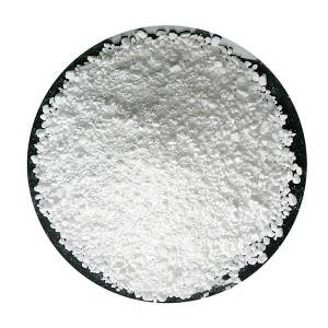 Factory wholesale	Extrudate Alumina Catalyst	-