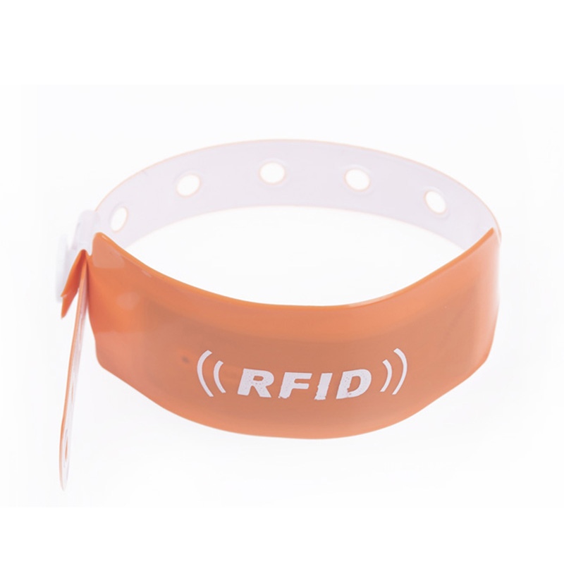 PVC RFID Wristband-1 Featured Image