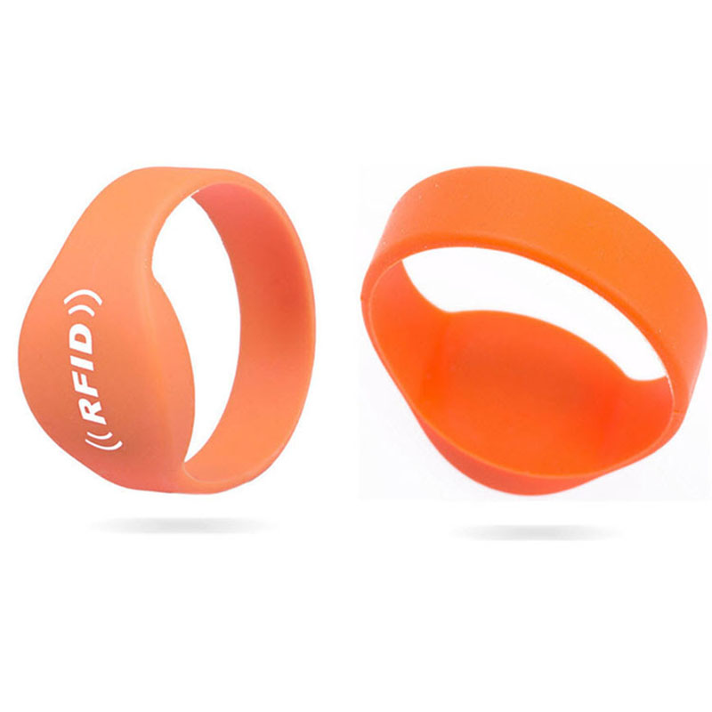Silicone Wristband-S001 Featured Image