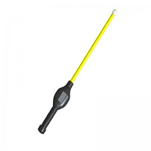 Long range ISO11754/5 RFID Ear tag stick reader