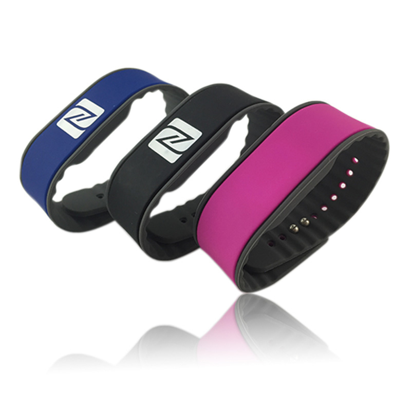 Silicone Wristband-S0015 Featured Image