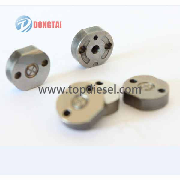 China Free sample for Fuel Injector Cleaning Machine - DENSO VALVE