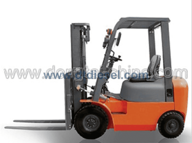 China Hot New Products Fuel Injector Xmbxxx - 1Ton to 1 8Ton Diesel