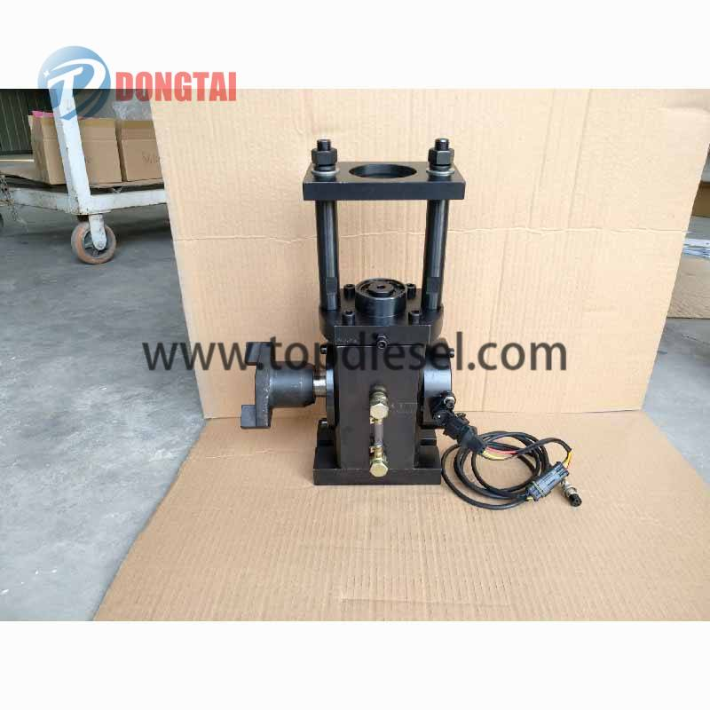 China Cheap PriceList for Common Rail Tools - EUIEUP tester