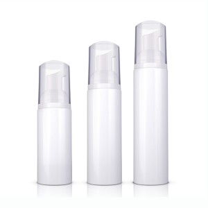 OEM Factory for Foam Maker Bottle -