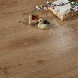 Water-proof woodcore flooring