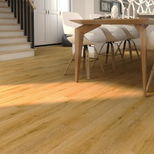 Good quality Formaldehyde-Free Floor -