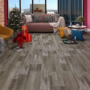 8 Year Exporter Real Wood Laminate Flooring -