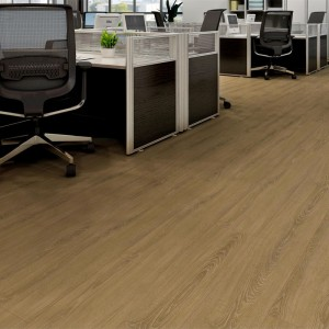 Europe style for Dark Grey Laminate Flooring -