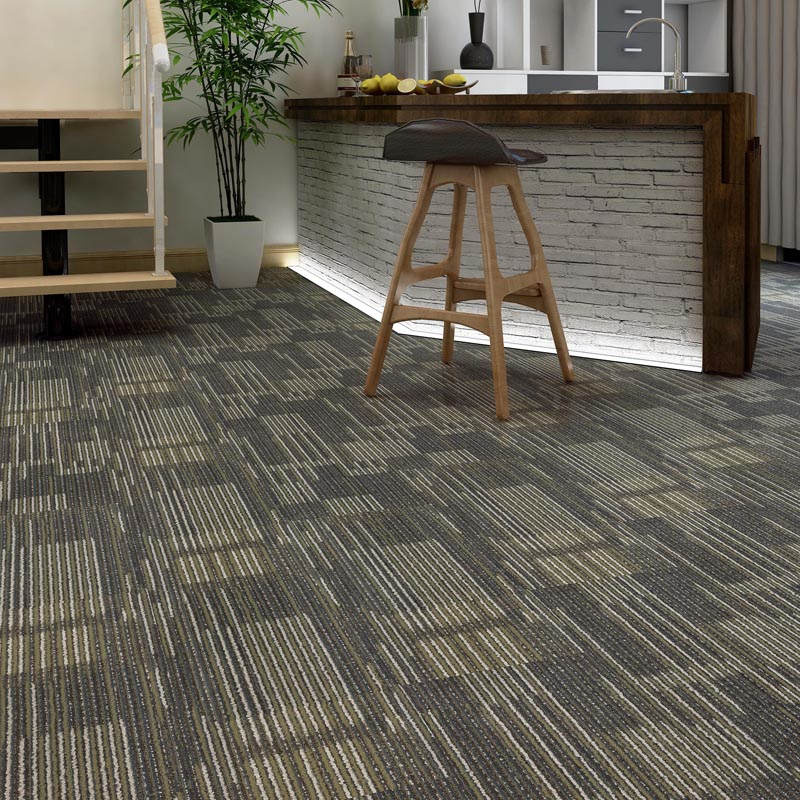 Army Green Carpet Texture SPC Vinyl Tile Plank Featured Image