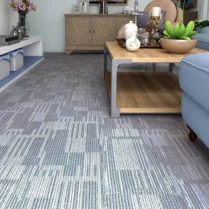China Gold Supplier for Floating Vinyl Tile Flooring -