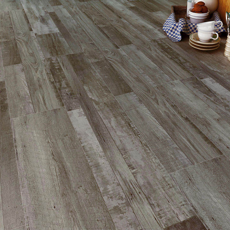China New Product Contemporary Laminate Flooring -