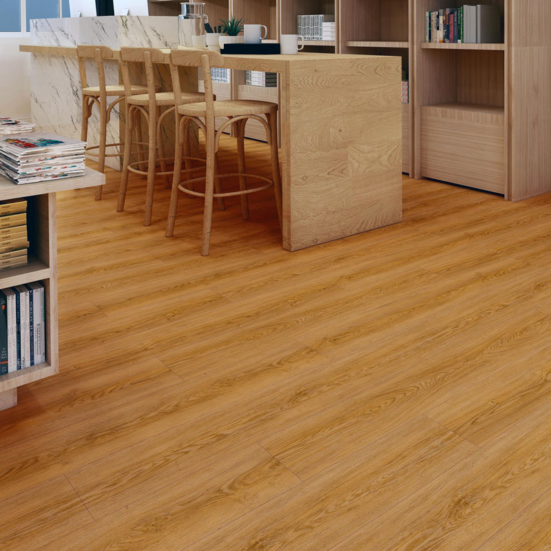 Low price for Plastic Laminate Flooring -