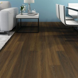 OEM/ODM Supplier Wood Grain Vinyl Flooring -