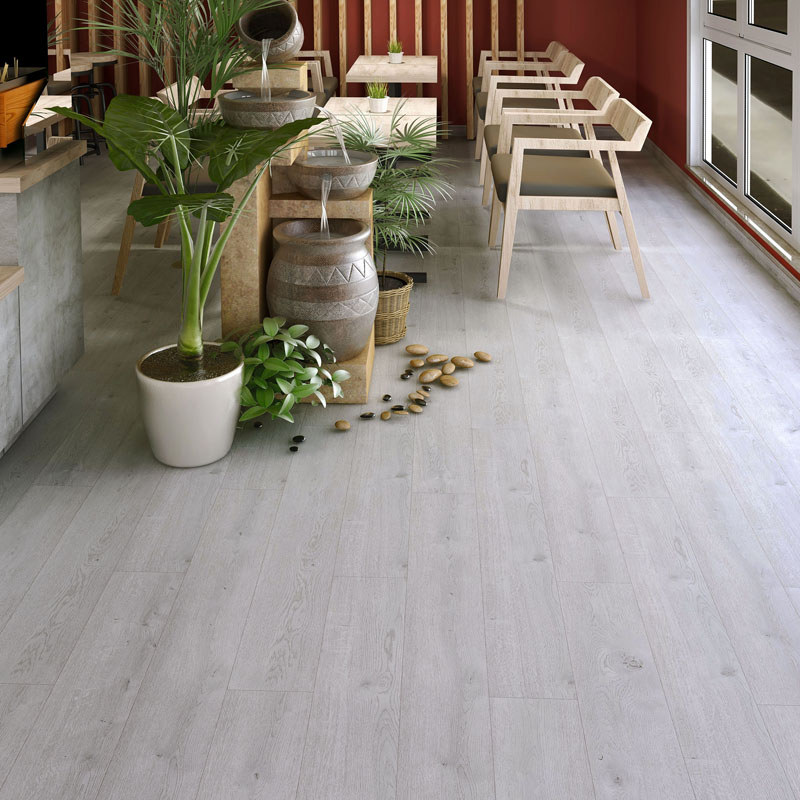 China Manufacturer for White Ceramic Floor Tile -