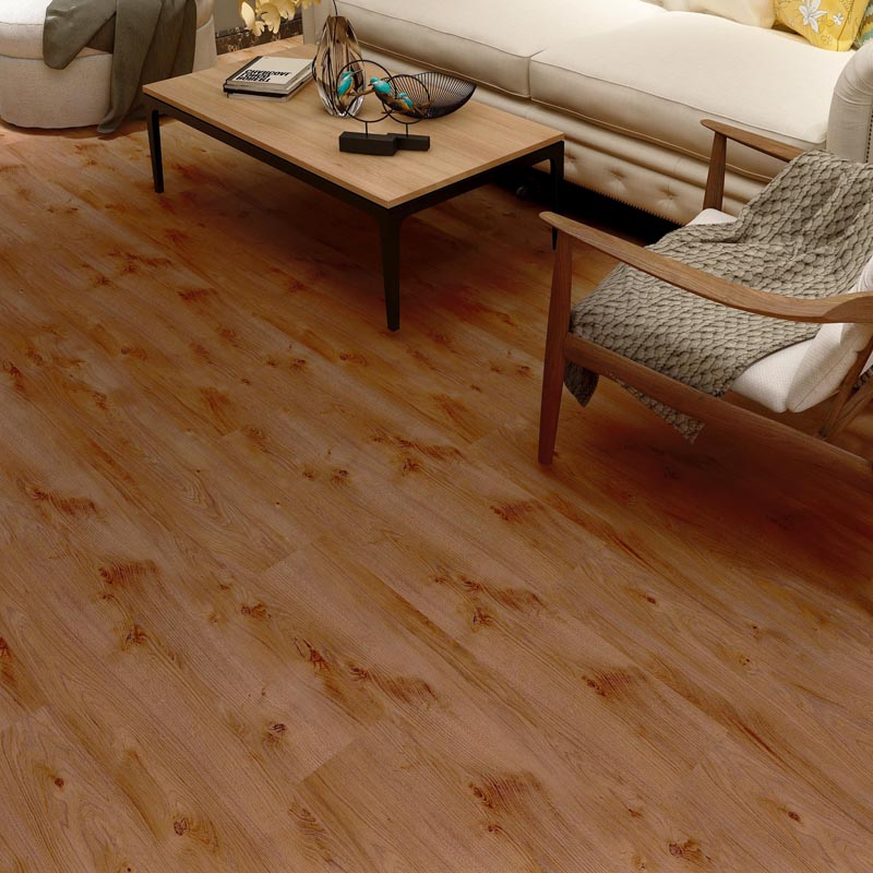 OEM Factory for Honey Oak Laminate Flooring -
