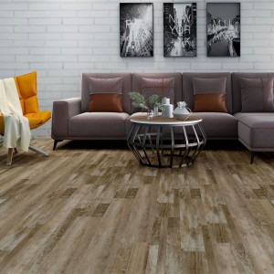 Hot-selling Waterproof Vinyl Flooring -