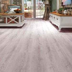 Waterproof Oak Wooden Spc Vinyl Flooring