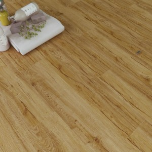 Family-friendly Vinyl Flooring