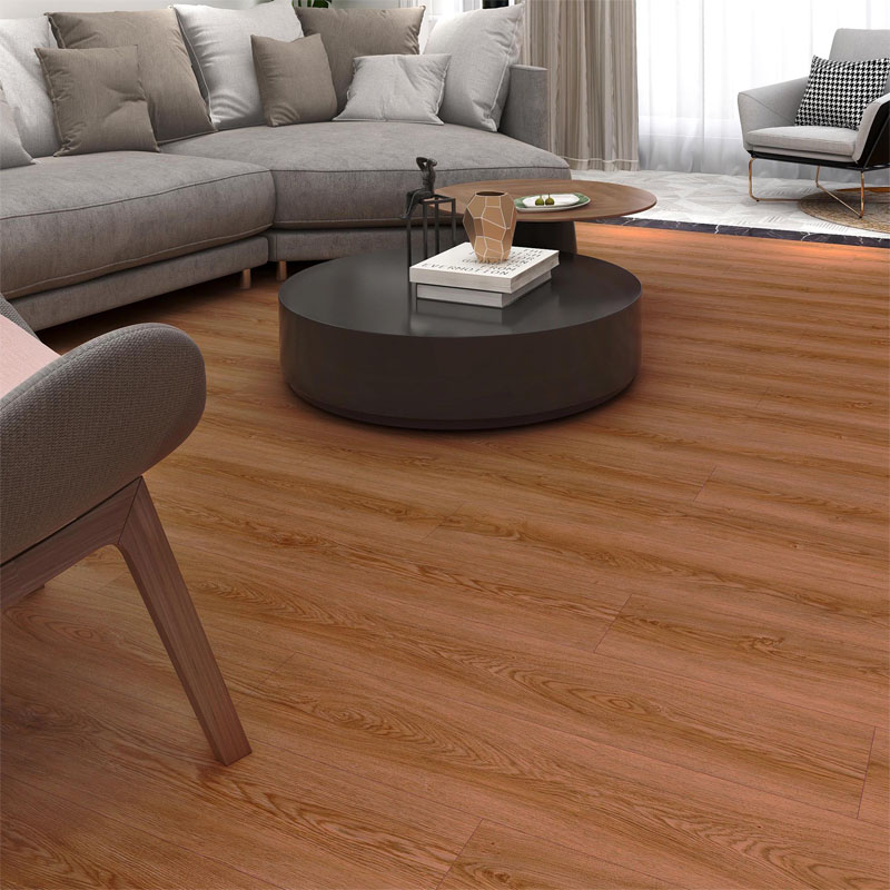 Wholesale Price China Black Wood Laminate Flooring -