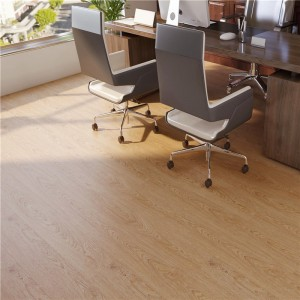 New Arrival China Blue Ridge Laminate Flooring -