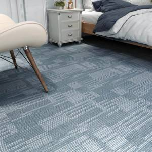 2019 Good Quality Inexpensive Vinyl Flooring -
