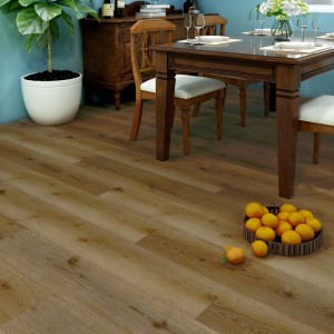 OEM/ODM China Waterproof Wpc Floor -