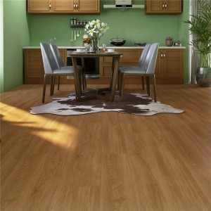 Factory Cheap Hot Baroque Vinyl Flooring -
