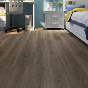 Discount wholesale Vinyl Plank Flooring Tile Look -