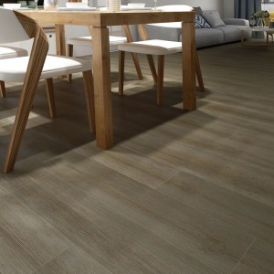 OEM/ODM Factory Vintage Oak Laminate Flooring -