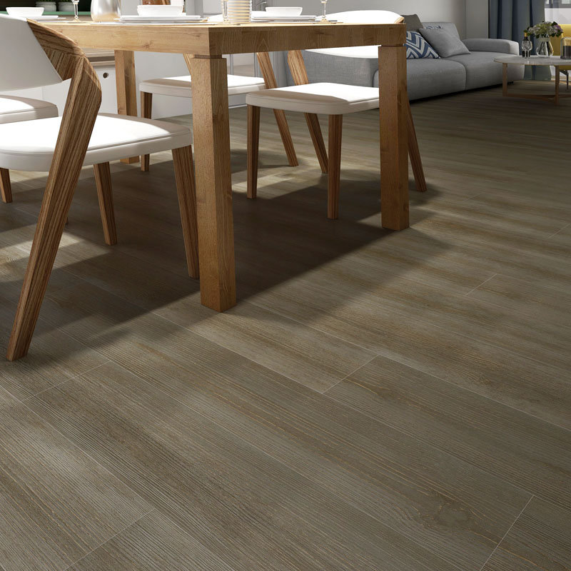 Factory made hot-sale White Laminate Flooring Ikea -