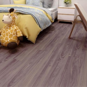 Hot sale Factory Waterproof Vinyl Plank Flooring -