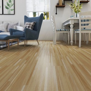 Suit All Tastes New Generation LVT Click Flooring